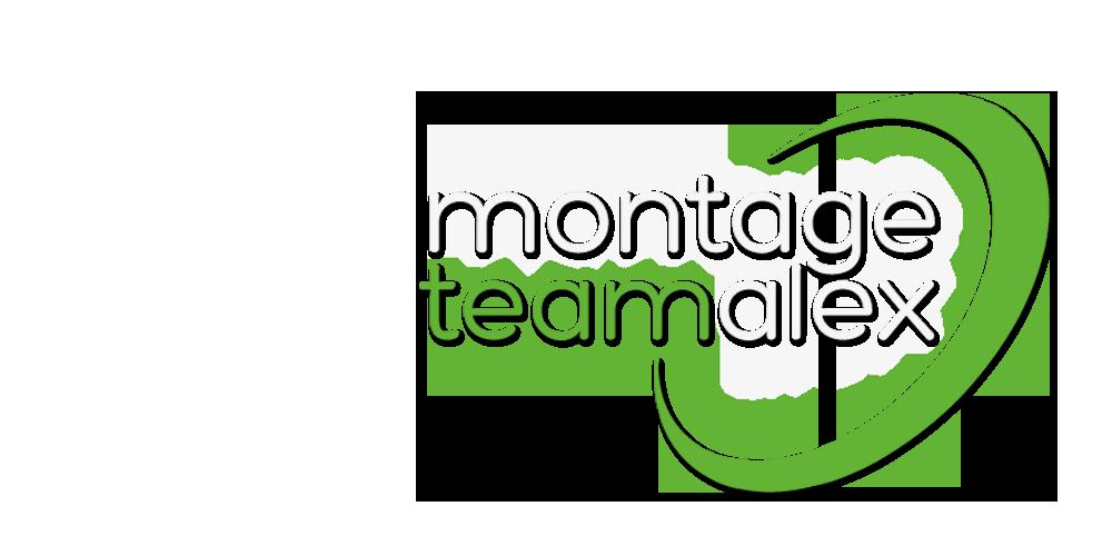 Montage Team Alex